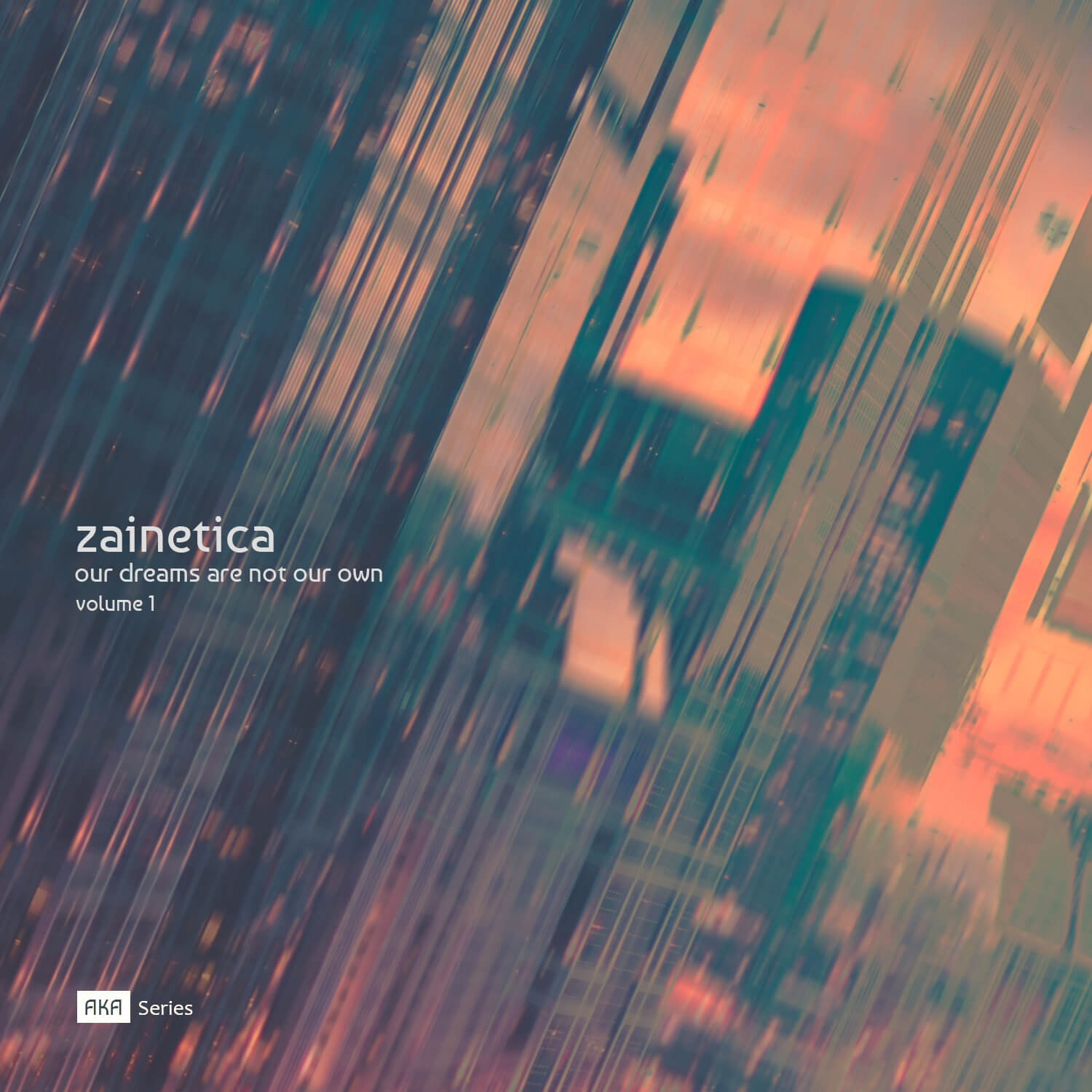 Our Dreams Are Not Our Own - Zainetica