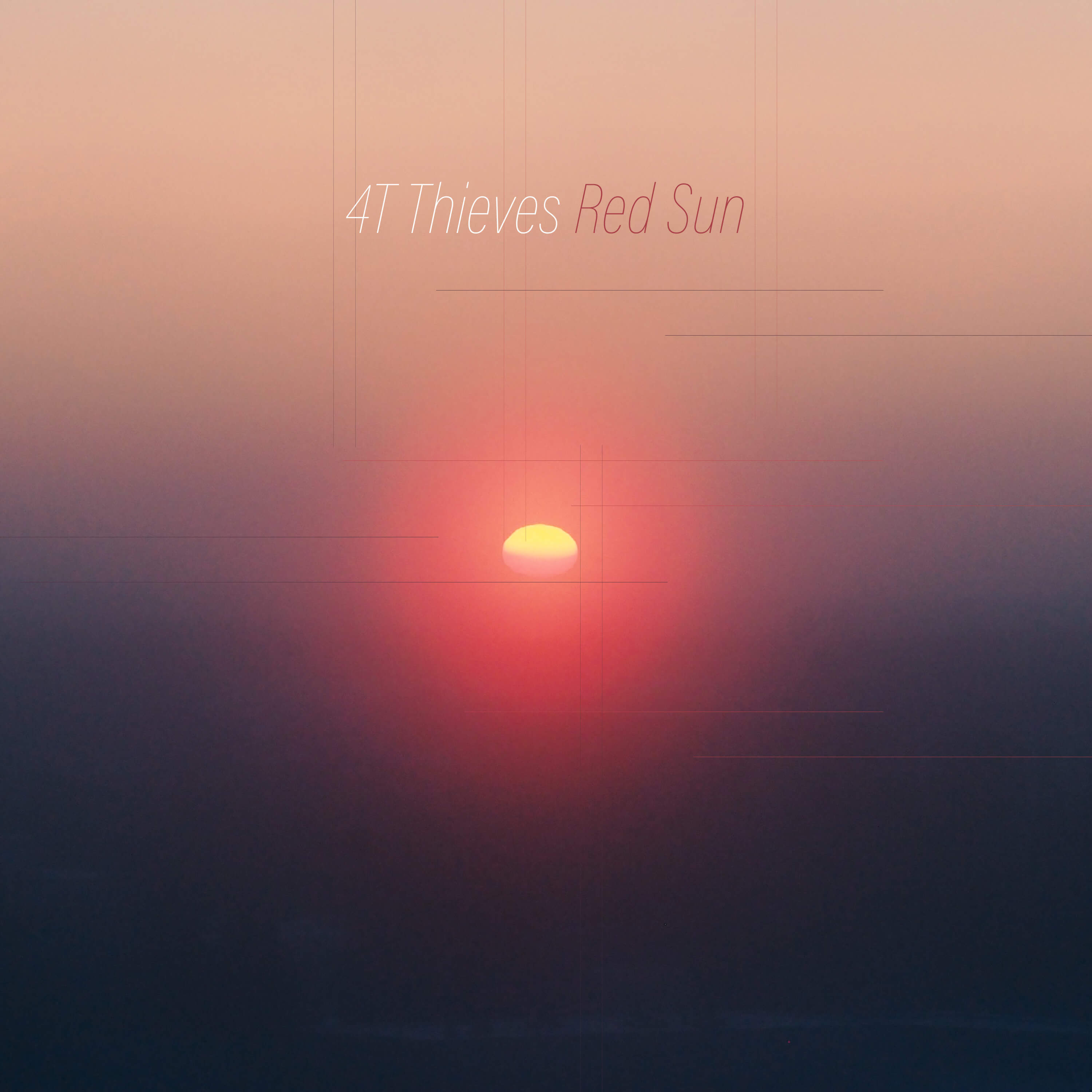 Red Sun - 4T Thieves