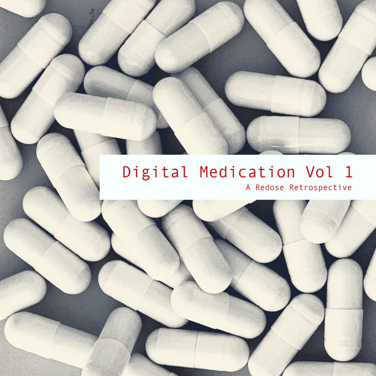 Digital Medication Vol 1 - Various