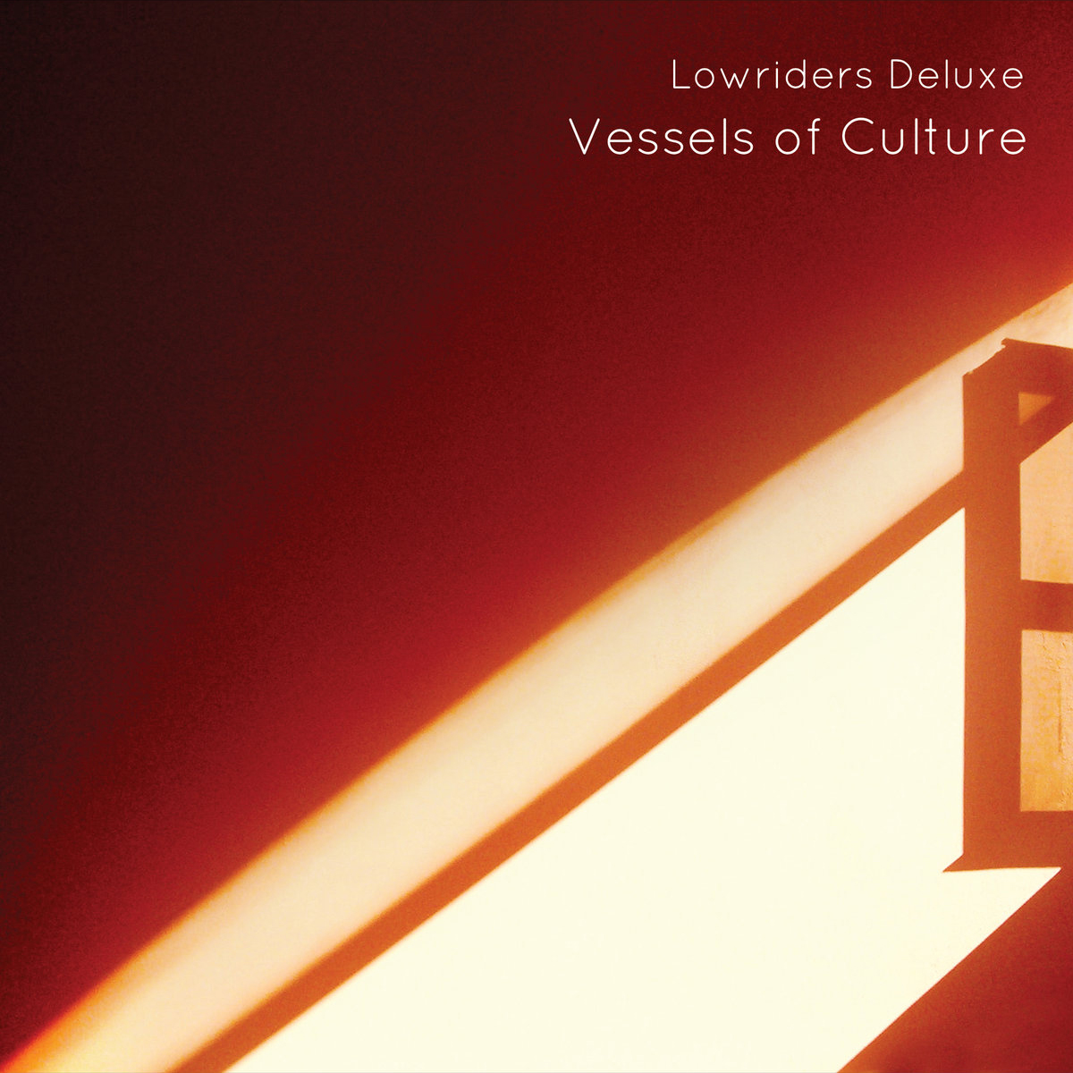 Vessels of Culture - Lowriders Deluxe