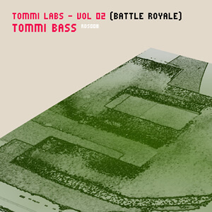 Tommi Labs Volume Two