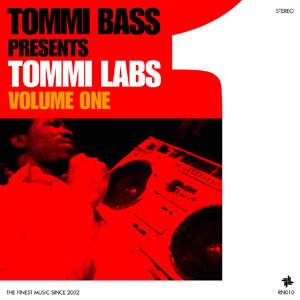 Tommi Labs Volume One