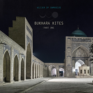Bukhara Kites Part One